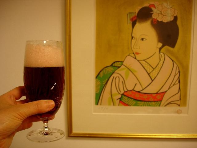 060406cherry_beer_and_hashimoto_meiji_ma