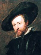 003_pprubens_self_portrait