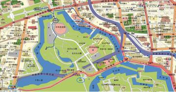 060330_chidorigafuchi_route_map1
