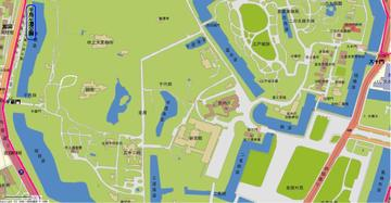 060330_chidorigafuchi_route_map2
